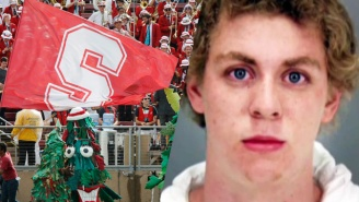 Brock Turner: Stanford's Party Culture Led Me To Commit Rape