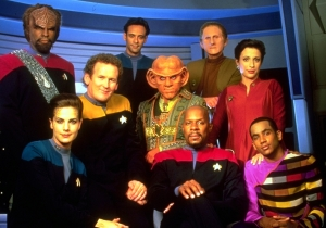 On this day in pop culture history: 'Star Trek: Deep Space Nine' aired its final episode