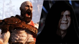 The Next 'God Of War' Had An Unlikely Source Of Inspiration For A Kinder, Gentler Kratos
