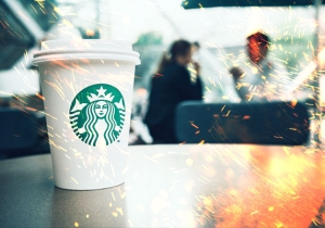 Starbucks Is Filtering Porn From Its WiFi Now Too