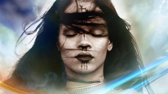 'Star Trek Beyond's' dramatic trailer debuts Rihanna's new single