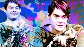 Plan The Best Night Ever With These Facts About Stefon