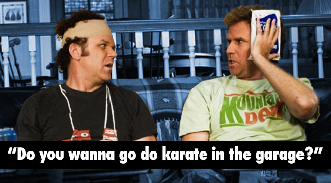 Step Brothers\': 7 Quotes For When You Just Met Your New Best ...