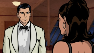 'Archer' Quotes For When You've Got To Close A Deal