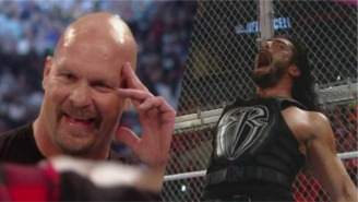 Stone Cold Steve Austin Shared His Thoughts On The Roman Reigns Suspension