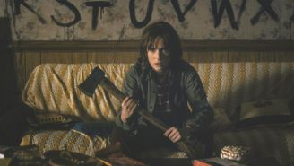 The First Trailer For Netflix's 'Stranger Things' Cranks The Creepiness To The Max