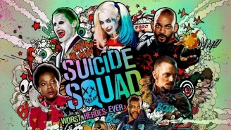 Marvel's Head Of Television Commented On How 'Suicide Squad's Reception Would Affect Future Plans