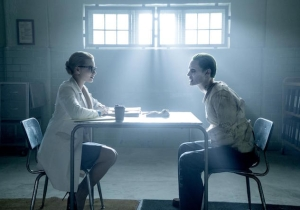 How Far Can 'Suicide Squad' Push Its PG-13 Rating?