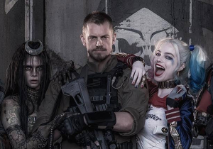 'Suicide Squad' standee shows they just can't treat Enchantress with an ounce of respect