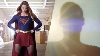 'Supergirl' Has Found Her Superman In This Bespectacled 'Teen Wolf' Actor