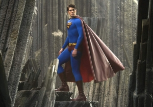 10 years ago today: 'Superman Returns' soared into theaters