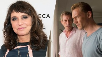 'The Night Manager' Director Susanne Bier Is Reportedly On The Short List To Helm The Next Bond Film
