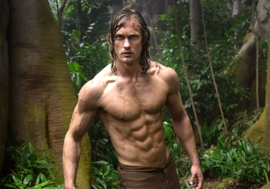 'The Legend Of Tarzan' Tries To Turn A Eugenics Parable Into An Anti-Colonial Superhero Story