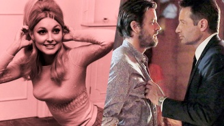 Sharon Tate's Family Is Furious Over How 'Aquarius' Handles Her Murder