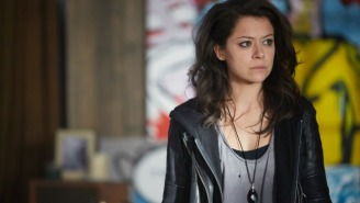 Tatiana Maslany Will Join Bryan Cranston In 'Network' On Broadway