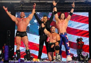 Lucha Underground Brought The USA To The Lucha Libre World Cup And Won It All, America-Style