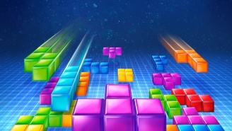 That Mysterious 'Tetris' Movie Is Now Going To Be A Trilogy For Some Reason