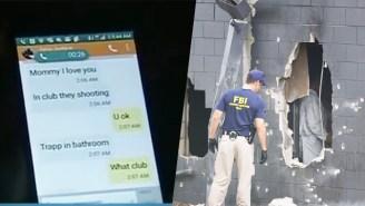 Harrowing Texts Detail The Horror Inside Orlando's Pulse Nightclub Shooting