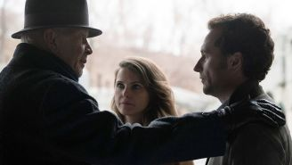 Review: 'The Americans' just closed its best, darkest season yet