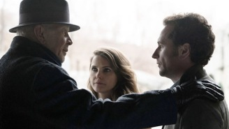 If 'The Americans' Doesn't Win An Emmy For That Fantastic Season, What's The Point Of The Emmys?