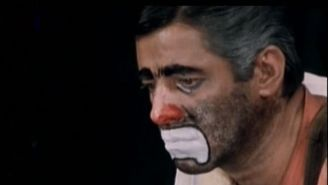 We Can Finally Watch 30 Minutes Of Jerry Lewis' Notorious 'The Day The Clown Cried'