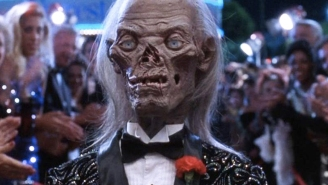 The 'Tales from the Crypt' reboot is giving fans the chance to come up with storylines