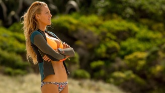 Watching Blake Lively Fight A Shark In 'The Shallows' Is Pretty Fun!