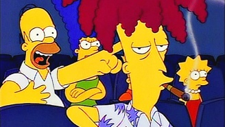 Kelsey Grammer Explains How He Ended Up In The Role Of Sideshow Bob On 'The Simpsons'