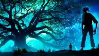 Enjoy Another Early Glimpse Of Steven Spielberg's 'The BFG' With This Featurette