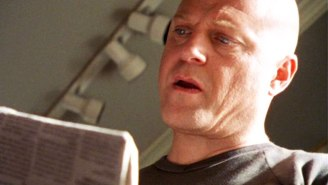 'The Shield' Creator Shawn Ryan Has An Idea Of What Vic Mackey Is Up To Right Now