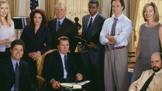 Why 'The West Wing' Almost Didn't Happen And Other Things We Learned From The Show's Reunion
