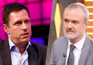 Peter Thiel May Be Winning His War On Gawker, Which Has Now Filed For Bankruptcy
