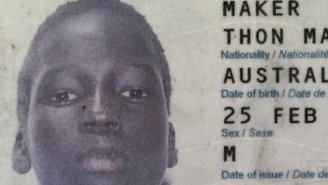 This Australian Passport Might Put The Great Thon Maker Age Conspiracy To Rest Once And For All