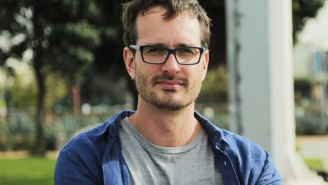 David Farrier Discusses 'Tickled,' His Investigation Into The Dark Presence Of Competitive Tickling