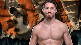 UFC Fighter Tim Kennedy Opens Up About Truth, Justice, Trump Vs. Hillary, And The Real American Way
