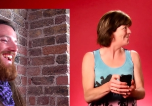 Hilarity Ensues When Mothers Hijack Their Kids' Tinders