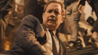 Tom Hanks Is Trying To Stop A Massive Plague In The Official Trailer For 'Inferno'