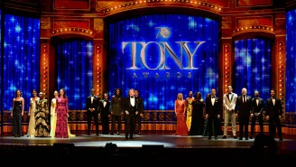 Tonys 2016: Who is now one award away from an EGOT