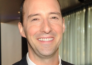 Why Tony Hale stopped watching 'Game of Thrones' after the very first episode