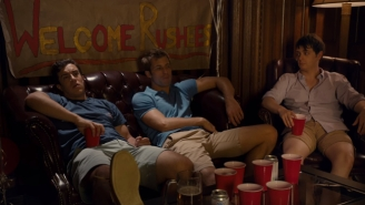 The Bros Will Rise Again In The Very Not Safe For Work 'Total Frat Movie' Trailer