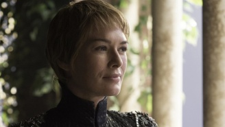 Cersei Lannister's New Wardrobe Holds Some Keys On What To Expect In Her Future On 'Game Of Thrones'