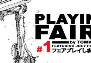 Towkio And Joey Purp Ain't 'Playin' Fair'