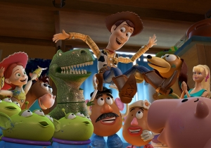 On this day in pop culture history: 'Toy Story 3' made us all cry buckets