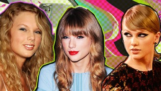 10 Years Of Taylor: All The Stages Of Taylor Swift's Career So Far