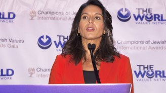 Tulsi Gabbard Launches A Petition To End The Democratic Party's Superdelegate Process