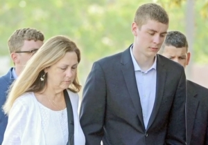 Brock Turner May Have Taken Pictures Of His Victim And Texted Them To His Friends