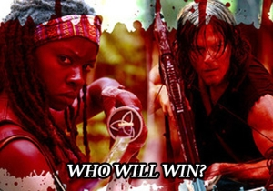 Which 'Walking Dead' Character Will Live The Longest: Daryl Or Michonne?