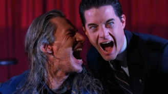The 'Twin Peaks' revival's premiere date just got narrowed down a little bit more