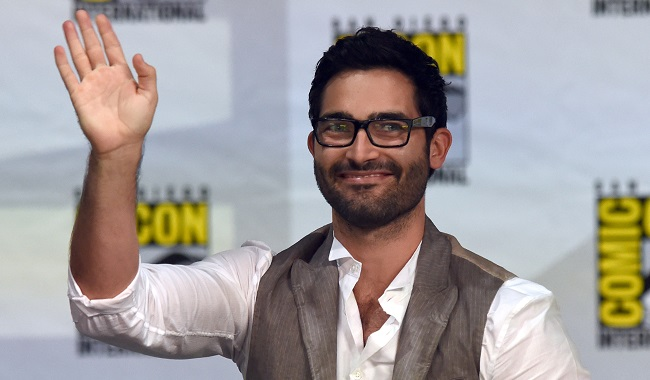 "MTV's ""Teen Wolf"" Panel - Comic-Con International 2014"