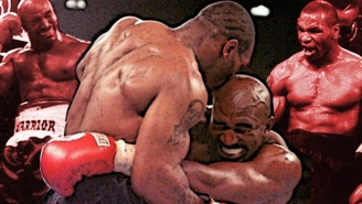 Remembering The Bite: All The Things You May Have Forgotten About Tyson-Holyfield II